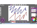 Bild: Die Oberfläche von Screenbrush erinnert stark an SketchBook Pro von Autodesk.