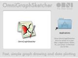 Bild: OmniGraphSketcher macht das Zeichnen eines Graphen zum Kinderspiel.