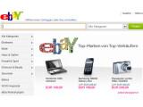 Bild: Das Online-Auktionshaus eBay erpropt derzeit ein neues Zahlungsverfahren in einem Pilotprojekt