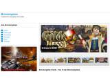 Bild: Der Online-Bereich beim Gaming wächst weiter und spielt beim Umsatz ein größer werdende Rolle.