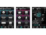 Bild: Das Online-Musikangebot Napster versucht, mit Apps neue Kunden zu ködern.