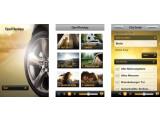 Bild: Opel FlexApp ist eine Sammlung nützlicher Werkzeuge.