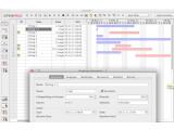 Bild: OpenProj ist eine solide, wenn auch etwas angestaubte Projektverwaltung.