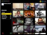 Bild: Openspace ist ein freier App Store mit vielen sozialen Funktionen.