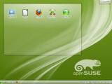 Bild: OpenSUSE 12.1 soll planmäßig am 16. November freigegeben werden.