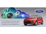 Bild: OpenXC soll es Nutzern verstärkt ermöglichen das eigene Fahrzeugen beliebig zu konfigurieren