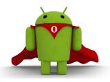 Bild: Opera verpasst Android und Co. einen eigenständigen App Store.