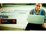 Bild: Opera@USB ist die portable Version des Internetbrowsers Opera.