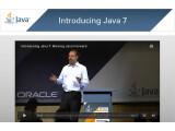 Bild: Oracle hat kürzlich die neue Version 7 der Java-Plattform freigegeben.