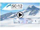 Bild: Die ORF-Ski Challenge startet heute zum siebten Mal.