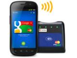 Bild: An PayPass-Terminals können Nutzer mit Google Wallet bezahlen.