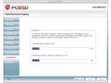 Bild: In PC-BSD 9.0 wurde besonders der Setup-Assistent an vielen Stellen verbessert.