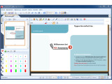 Bild: PDF Annotator 3 besitzt eine sehr übersichtliche Oberfläche.