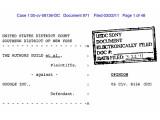 Bild: Das PDF-Dokument mit der ausführlichen Urteilsbegründung des New Yorker Richters Denny Chin ist als 48-seitiges PDF-Dokument verfügbar.