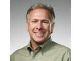 Bild: Phil Schiller ist Senior Vice President Worldwide Product Marketing.