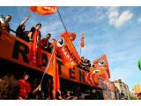 Bild: Die Piratenpartei zog im September mit 8,9 Prozent in das Berliner Abgeordnetenhaus ein.