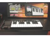 Bild: Mit PocketLoops erhält der Nutzer ein tragbares Musikstudio.