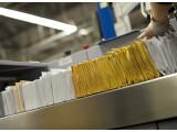 Bild: Postkunden in der Schweiz können bald ihre Briefe online sichten und ungeliebte Post aussortieren.