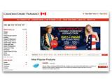 Bild: Potenzmittel günstig: Zum Unabhängigkeitstag lockten Spammer Nutzer über angebliche Google+-Einladungen auf ihre Seiten.