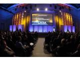 Bild: Die Preisverleihung fand im Haus der Kunst in München statt.