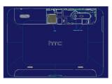 Bild: Das Puccini-Tablet von HTC hat die Zulassung für den US-Markt erhalten.