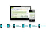 Bild: Quickoffice unterstützt alle wichtigen Betriebssysteme.
