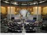 Bild: Im Reichtstag findet am Mittwoch die erste LAN-Party für Politiker statt.