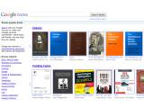 Bild: Rückschlag für das digitale Bücherangebot von Google: Der zuständige Richter hat das Google Book Settlement abgelehnt.