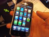 Bild: Samsungs iPod Konkurrent basiert auf dem erfolgreichen Smartphone Galaxy S.