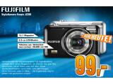 Bild: Bei Saturn gibt es nur am heutigen Montag die Fujifilm Finepix JZ300 für 99 Euro.