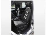 Bild: Sensoren in den Autositzen messen die Herzaktivität im Prototyp von Ford.