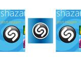 Bild: Shazam funktioniert unter Windows Phone 7 genau wie erwartet.