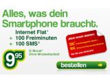 Bild: Smartmobil.de ist ein neuer Tarif, der sich an Smartphone-Besitzer richtet.