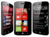 Bild: Smartphones mit Windows Phone 7 wird es auch mit Dual-Core-Prozessoren und LTE-Unterstützung geben.