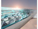 Bild: So stellt sich Airbus das Fliegen im Jahr 2050 vor.