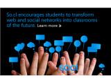 Bild: So.cl soll kein neues Soziales Netzwerk, sondern ein Lern- und Kommunikationstool für Studenten sein.