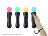 Bild: Sonys Playstation Move leuchtet bald auch in Verbindung mit dem PC