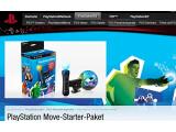 Bild: Mit Sonys Software Move.Me können Entwickler ganz neue Anwendungen schreiben, die mit der präzisen Bewegungssteuerung Playstation Move bedient werden.