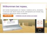 Bild: Die Sparkassen treten in Konkurrenz zu mpass, einem NFC-Angebot deutscher Mobilfunker.