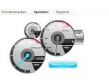 Bild: Mit dem Speedtest auf netzwelt kann jeder testen, wie schnell sein Internetzugang wirklich ist.