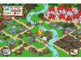 Bild: Spiele wie Capcoms Smurf's Village gibt es kostenlos im App Store. Einzelne Funktionen müssen Kinder aber gegen Geld freischalten.