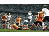 Bild: Der Spieler kann bei PES 2012 zwischen verschiedenen Ligen oder Nationalteams wählen.