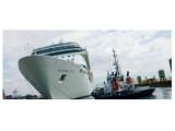 Bild: Die Splendour of the Sea ist das erste Kreuzfahrtschiff, das mit iPads ausgestattet wird.