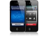 Bild: Die Sprachsteuerung des iPhone 5 soll die anderer Smartphones in den Schatten stellen.