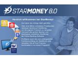 Bild: StarMoney 8.0 ist ein Standard-Programm für Online Banking am PC.