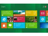 Bild: Der Startbildschirm von Windows 8 unterscheidet sich sehr von seinen Vorgängerversionen.