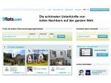 Bild: Das Startup 9flats.com aus Berlin vermittelt private Zimmerunterkünfte.