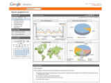 Bild: Um das Statistik-Tool Google Analytics ist ein Datenschutzstreit entbrannt.
