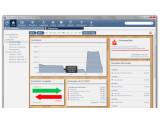 Bild: Steganos Online-Backup 2012 ist eine professionelle Banking-Anwendung.