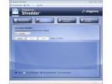 Bild: Steganos Safe beinhaltet ein Programm zum sicheren Löschen von Daten.